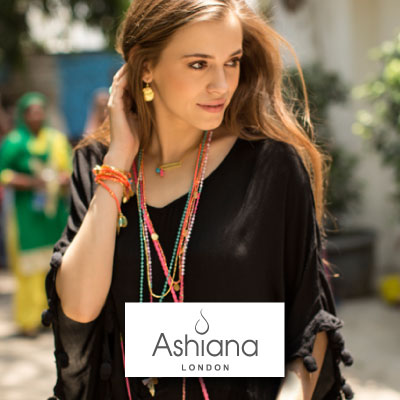 Boho Jewellery- Ashiana London