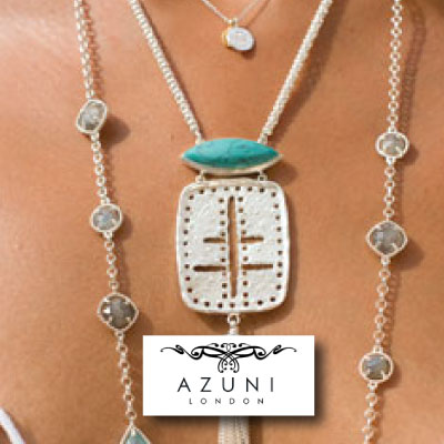 Boho Jewellery- Azuni London