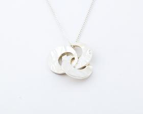 Elegant Design Necklace- Handmade Jewellery UK