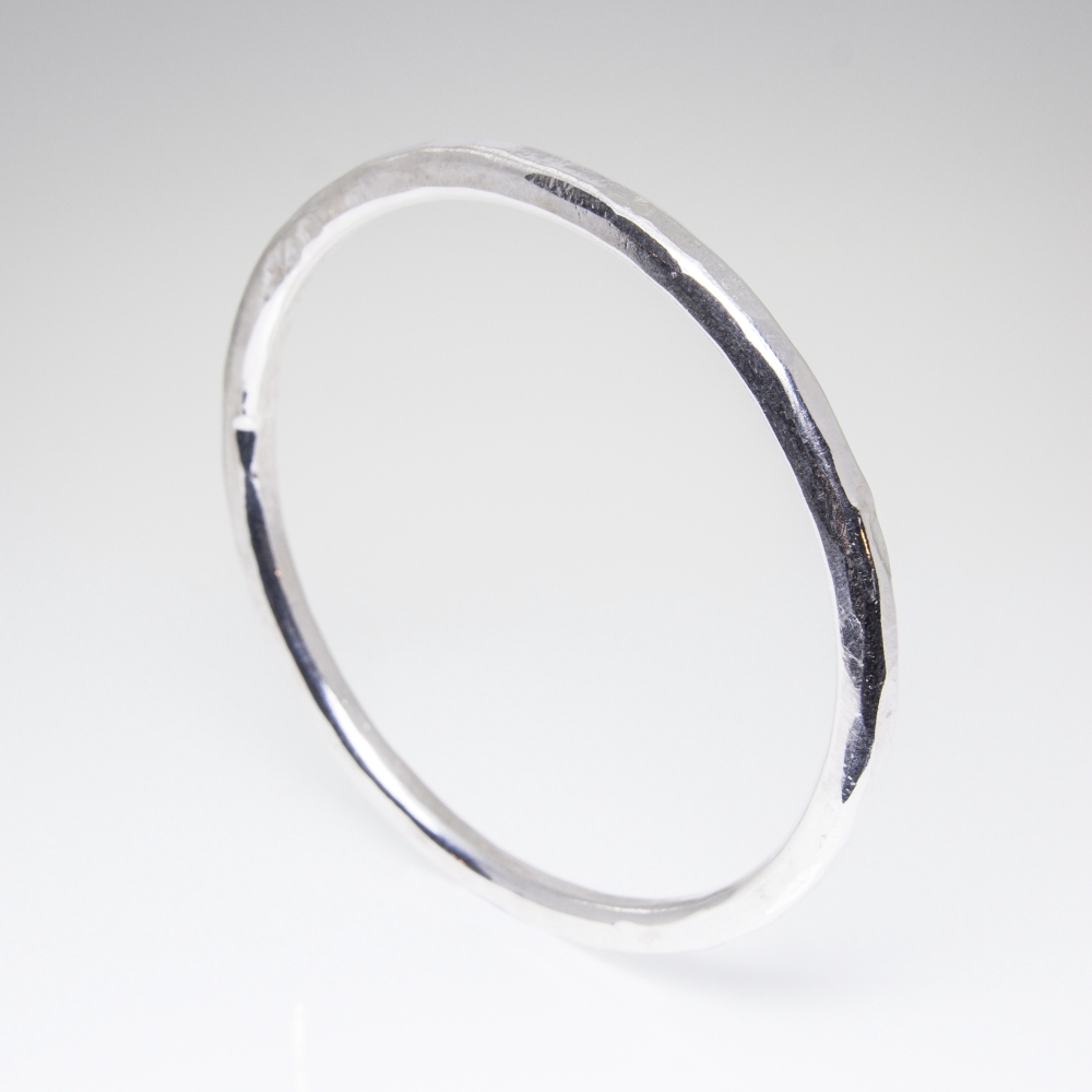 Sterling Silver Gifts fir Women- Bangle