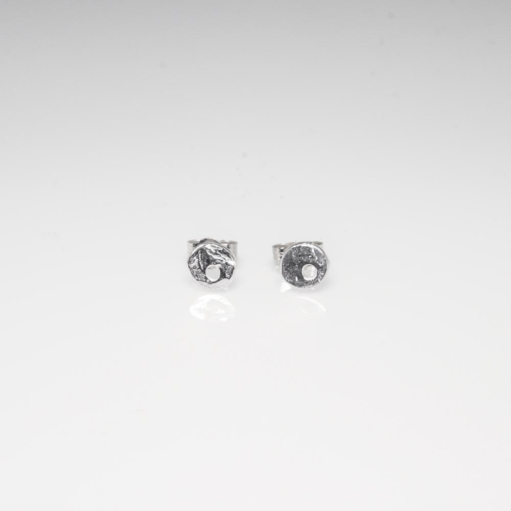Sterling Silver Gifts for Women- Stud Earrings