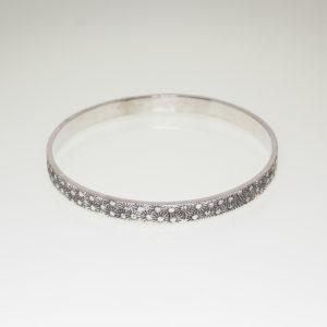 Silver Jewellery Bracelet