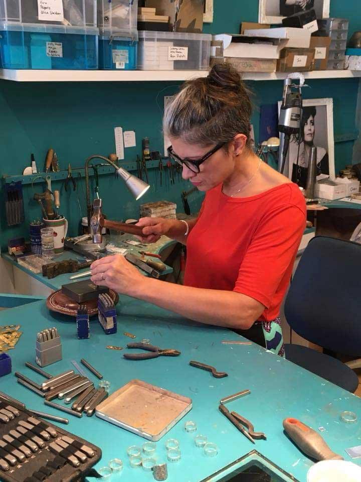 Jewellery Workshop UK